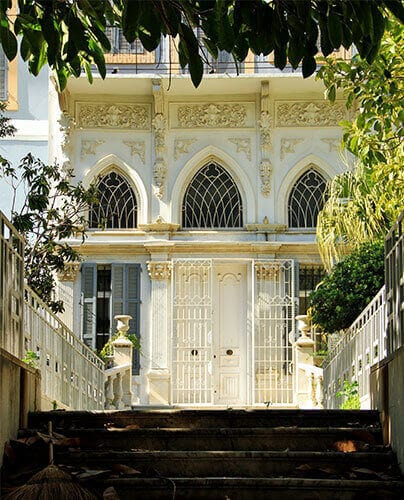 Apartments in Achrafieh