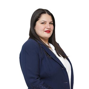 Farah Dakroub