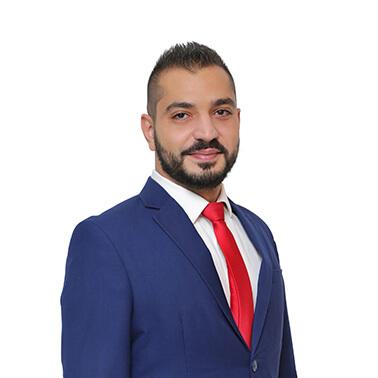 Lewaa Ghraizy