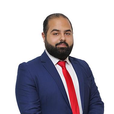 Ramez Damouri