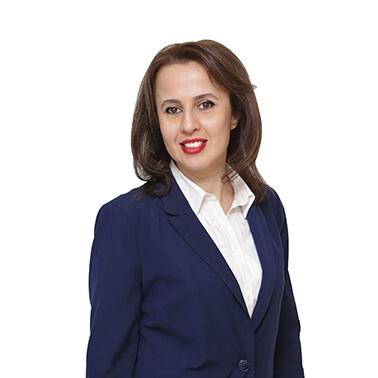 Renee Saleh