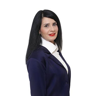 Sylvie El Zein